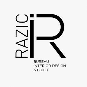 Razic Interior Logo 2021
